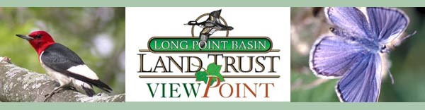 Long Point Basin Land Trust ViewPoint