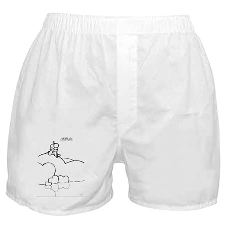 Mushy Boxer Shorts