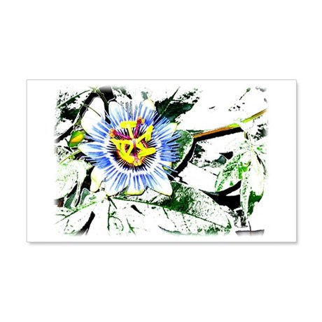 Flower 20x12 Wall Decal