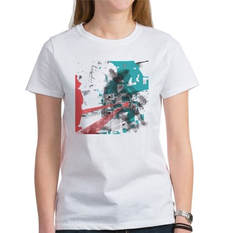 Crazy by Voln Women's T-Shirt
