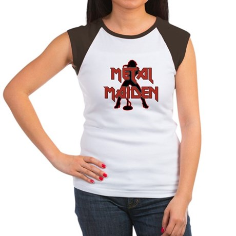 Metal Maiden T-Shirt