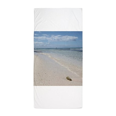 Isla Saona Beach Towel