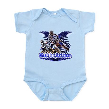 Bubbalicious Infant Bodysuit