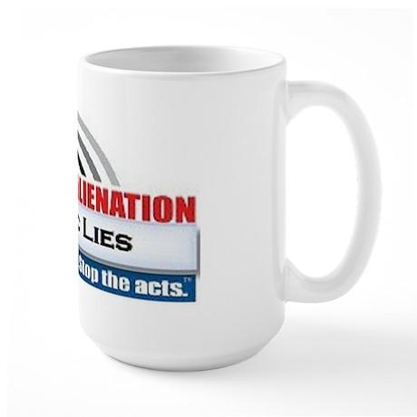 PAS Mug