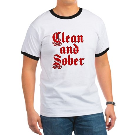 CleanSober T-Shirt