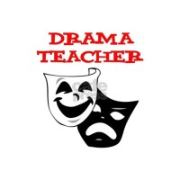 Drama Teacher Wall Decal by Greatnotions25