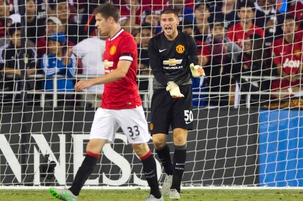 Image result for sam johnstone