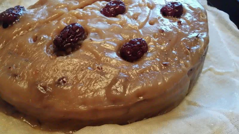 蒸年糕的做法_【圖解】蒸年糕怎么做如何做好吃_蒸年糕家常做法大全_橙子905_豆果美食