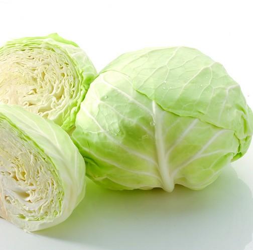 圓白菜的做法_圓白菜的做法大全_圓白菜怎么做_圓白菜怎么做好吃-豆果美食