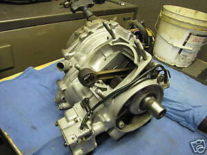 POLARIS SCRAMBLER SPORTSMAN 400 2 STROKE ENGINE KIT