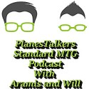 PlanesTalkers Standard MTG Podcast | Magic: The Gathering