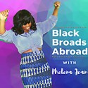 Black Broads Abroad