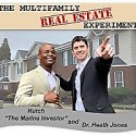 The Multifamily Real Estate Experiment Podcast