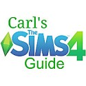 Carl and Pam's The Sims Community