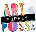 Art Supply Posse '