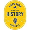 A New York Minute In History