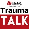 Wesley Trauma Talk Podcast