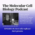 The Molecular Cell Biology Podcast