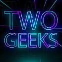 Two Geeks and A Marketing Podcast