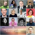 The Different Minds podcast series
