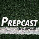 Prepcast with Garrett Jones