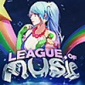 LEAGUE OF MUSIC