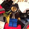 Le détective Lego