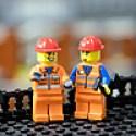 Les gars de LegoCity
