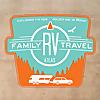 RV Family Travel Atlas - Podcast