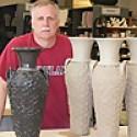 Eric Wall - Ceramics