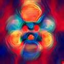 Ambient Atomic Orbitals