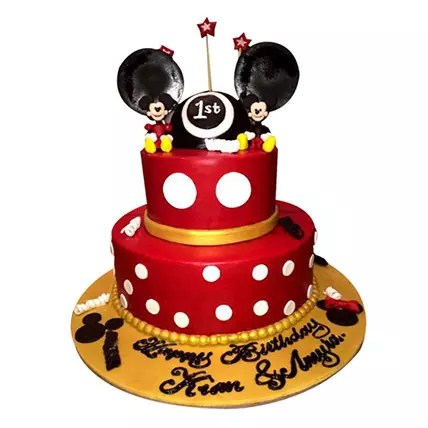 minnie mouse # 38