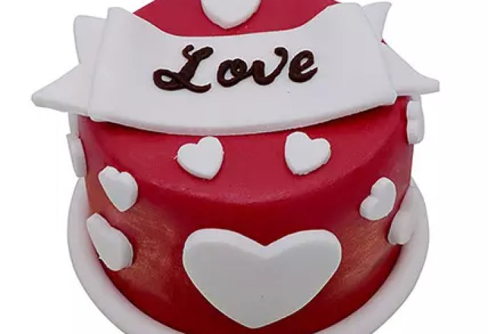 Special Love Cake For Valentines Day In Uae Gift Special Love Cake