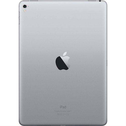 ≡ Планшет APPLE iPad Pro A1709 10.5 Wi-Fi+Cellular 256GB Space Grey (MPHG2RK/A) - в интернет-магазине Фокстрот ...
