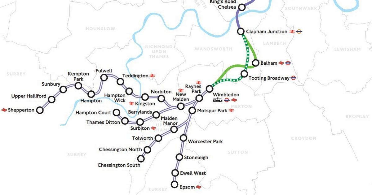 Crossrail 2 construction to be fair for taxpayer claims