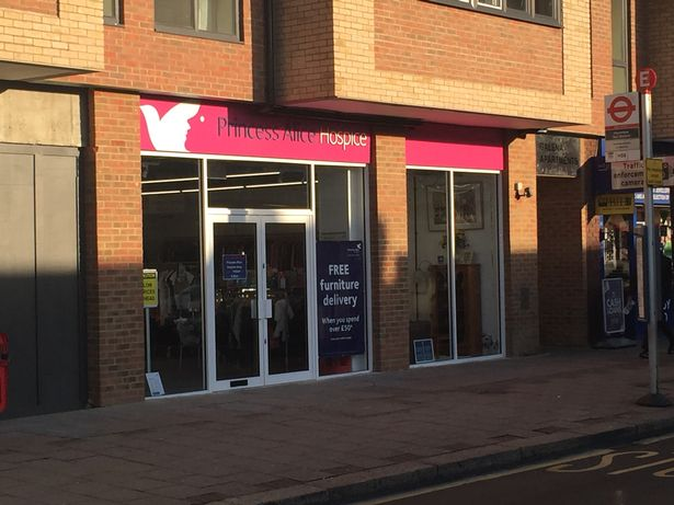 New Charity Shop Opens In Hounslow Get West London