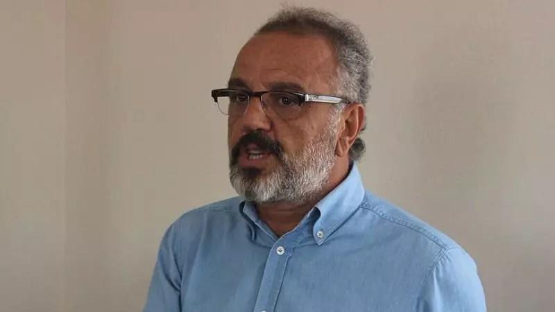 HDP'nin ağır toplarından Sırrı Sakık