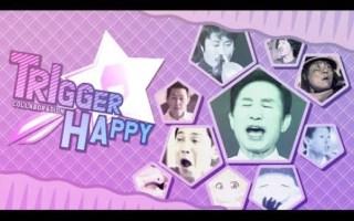 TRIGGER★HAPPY Collab
