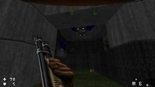 Brutal Doom Guncaster with Doom 2 Reloaded #1 - 52donghua net