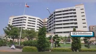 香港医院抖肩舞