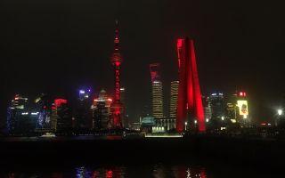 为了见朋友我攒钱去了上海