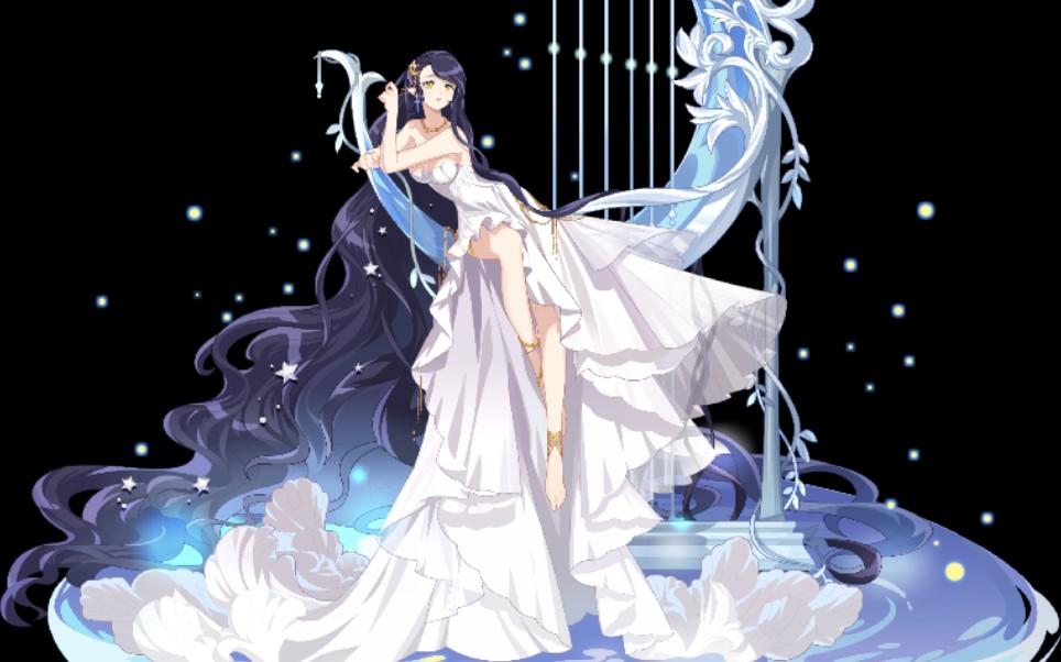 小璃:月亮女神望舒全程平民打法,再非也可以穩過的啦_嗶哩嗶哩 (゜-゜)つロ 干杯~-bilibili