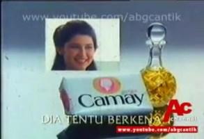 【马来西亚广告】1982年马来西亚Camay卡玫尔香皂广告