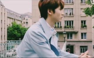 【陈宥维 一个人去巴黎】自制MV