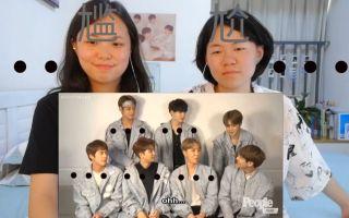 Jikook - Kookmin is REAL (Analysis) (BTS) Reaction (Part 2