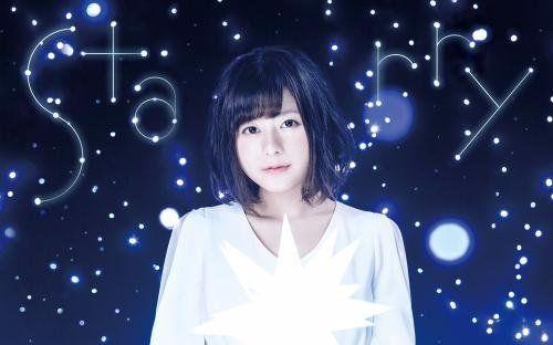 ViVid Strike! ED專輯 水瀨祈 Starry Wish_嗶哩嗶哩 (゜-゜)つロ 干杯~-bilibili