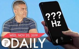 三星Galaxy S11将再次用上最好的屏幕?- PocketNow日报