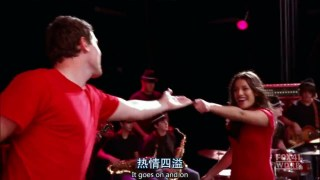 Glee】Start Me Up & Livin'On a Prayer - 欢乐合唱团 Glee
