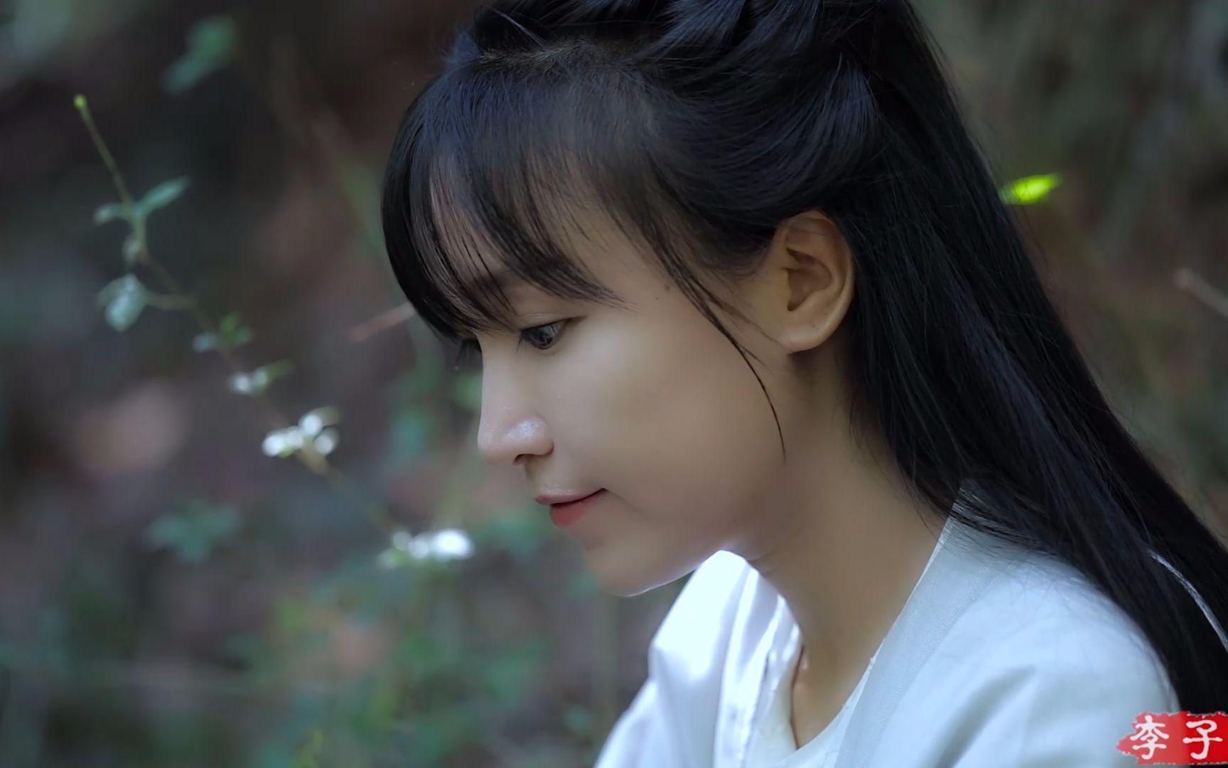 李子柒女神—山外小樓夜聽雨_嗶哩嗶哩 (゜-゜)つロ 干杯~-bilibili