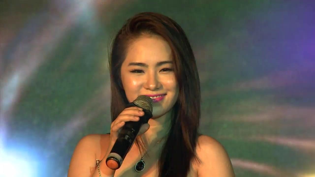 越南美女翻唱---小薇_嗶哩嗶哩 (゜-゜)つロ 干杯~-bilibili